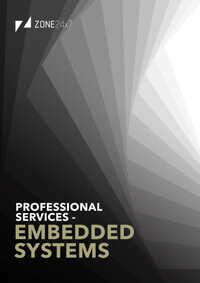 Embedded Systems Brochure
