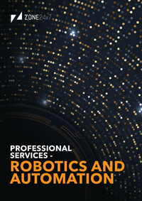 Robotics & Automation Brochure